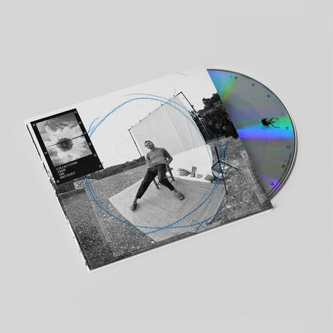 √Collections From The Whiteout: Standard CD von Ben Howard - CD jetzt im Ben Howard Shop