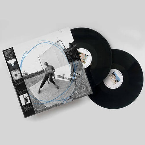 √Collections From The Whiteout: Standard LP von Ben Howard - LP jetzt im Ben Howard Shop