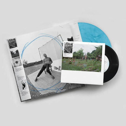 √Collections From The Whiteout: Exclusive Deluxe LP von Ben Howard -  jetzt im Ben Howard Shop